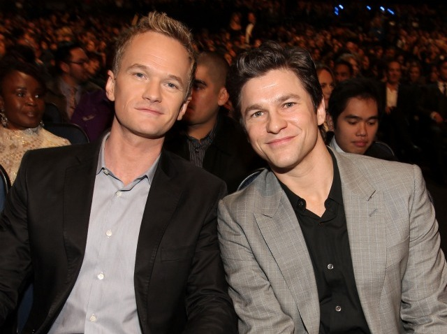 neil patrick harris and david burka audience