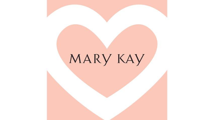 New Mary Kay logo