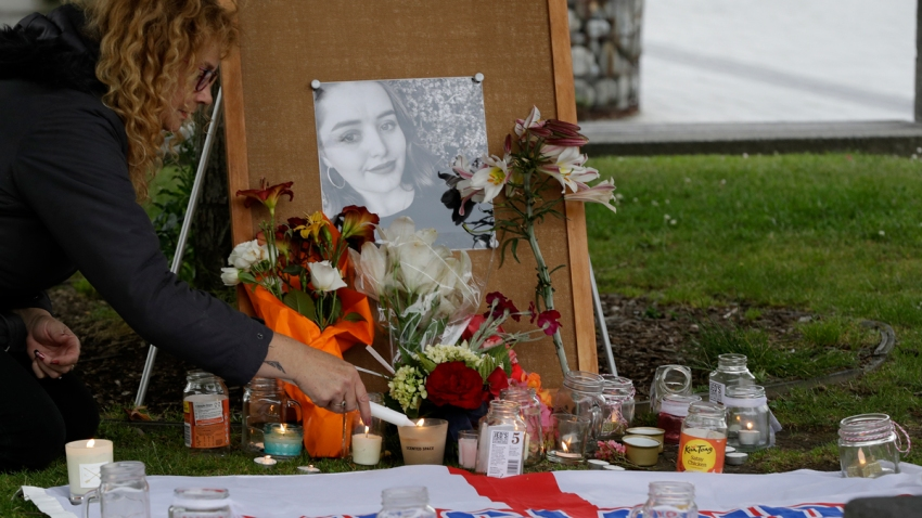 New Zealand Murdered British Tourist