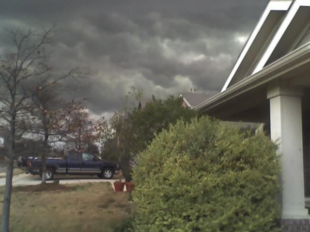[UGCCHI-CJ-weather]Storms roll in Munster