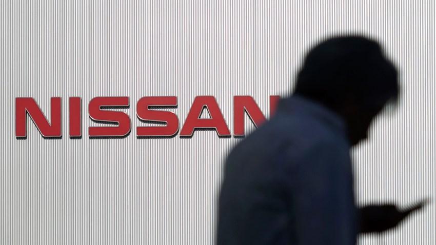 Japan Nissan Ghosn