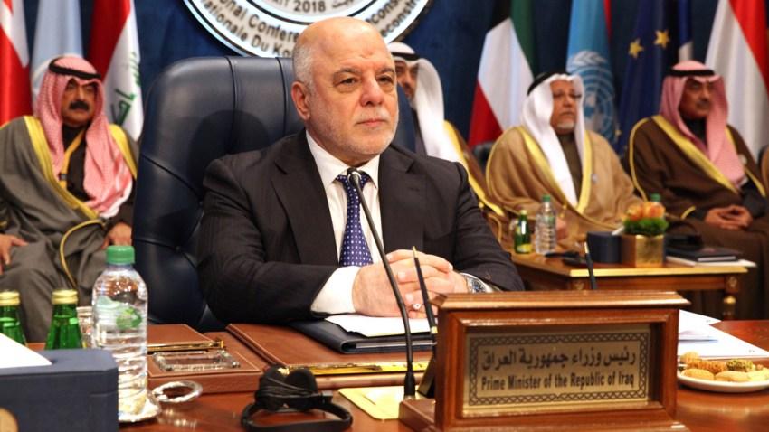 Iraq Budget Crisis