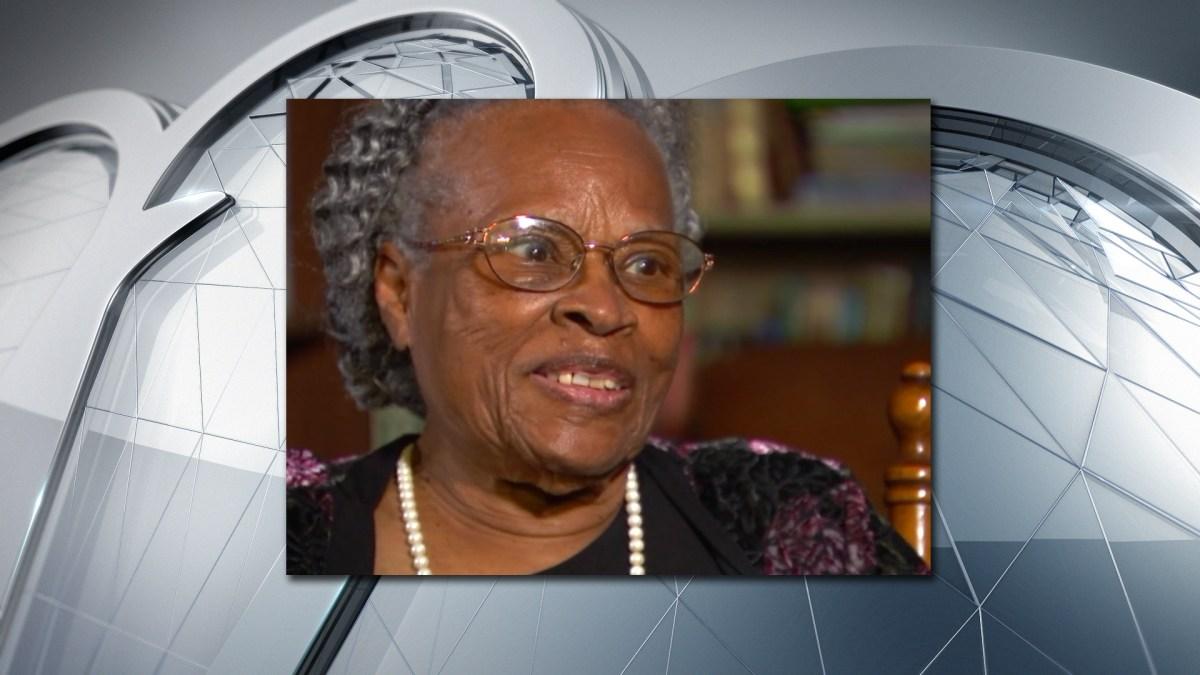 Activist, Leader Opal Lee Dedicates Her Life to Fort Worth Community