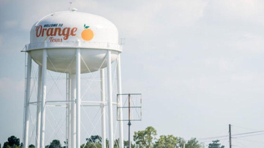 orange-texas
