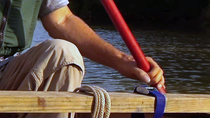 paddling-trail