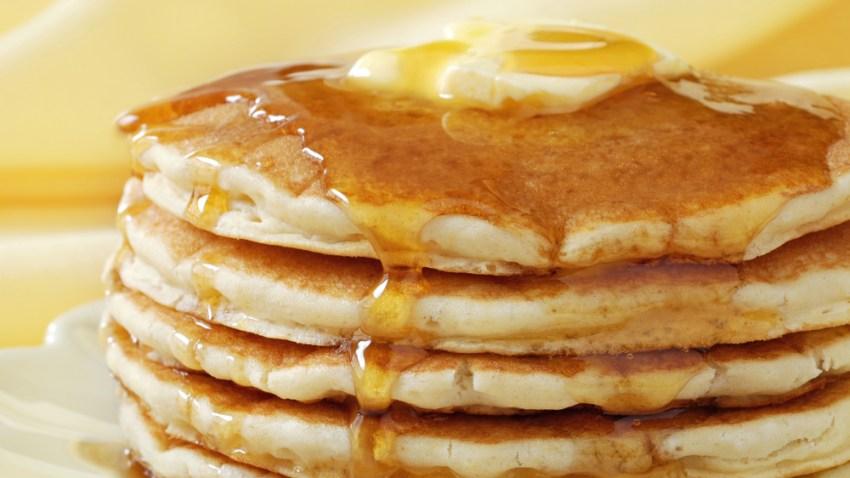 pancake-shutterstock_10710886