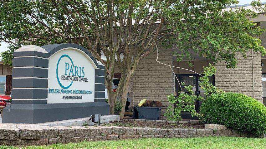 47 COVID-19 Cases Linked to Paris Nursing Home - NBC 5 ...