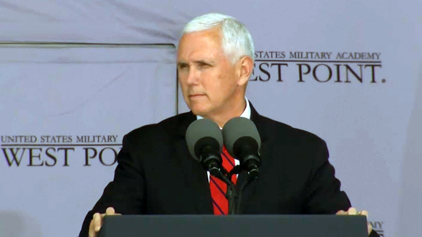 pence-west-point
