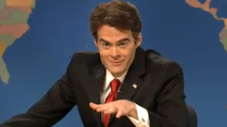 perry snl