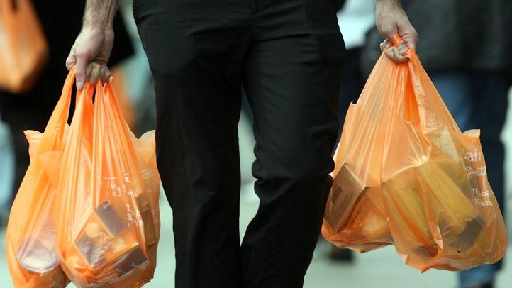 plastic bags 0123