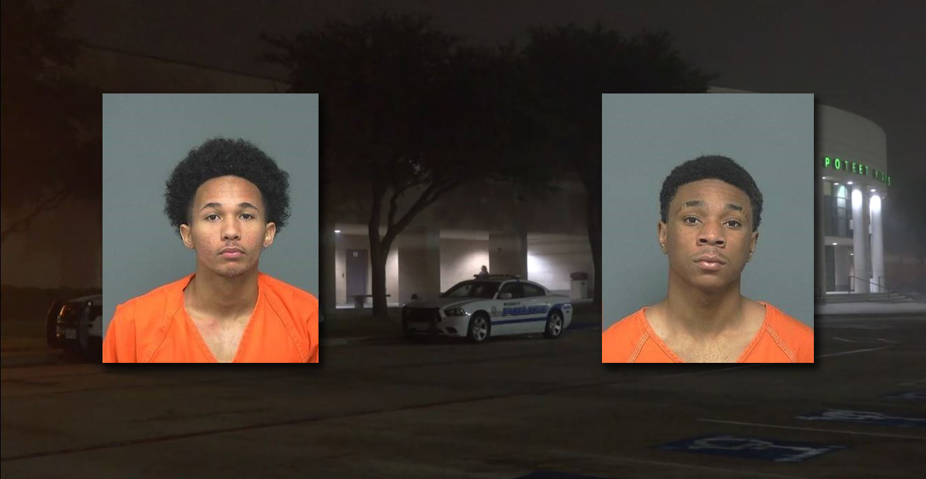 2 Arrested After Shots Fired Outside Poteet Basketball Game