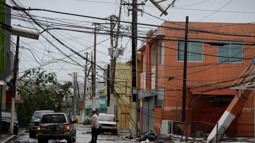 Puerto Rico Tech Assistance