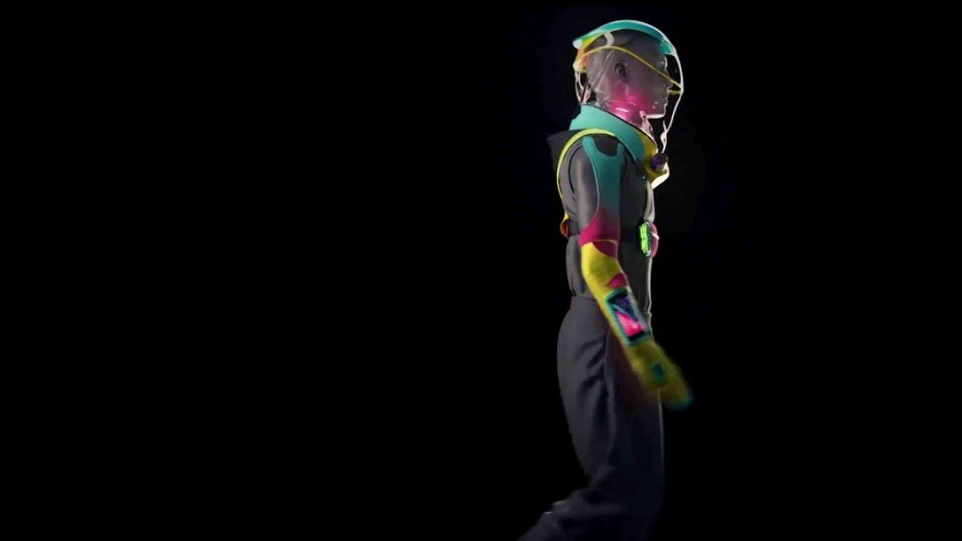 Calif. Design Firm Working on Protective Suit for Concerts and Clubbing