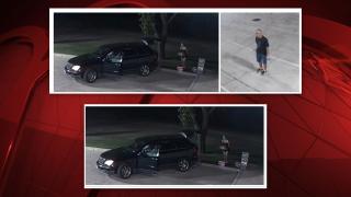 Dallas Burglary Suspects