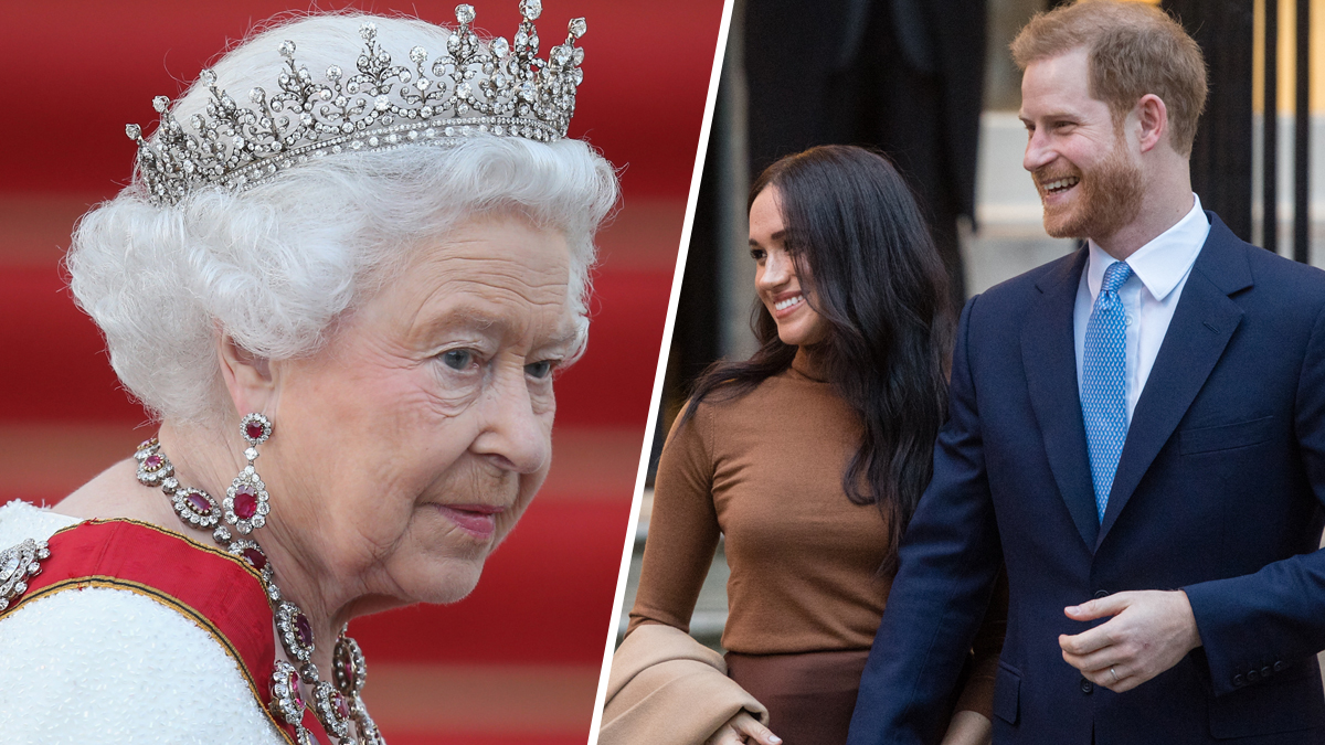 Why Meghan Markle Didn't Call Into Prince Harry's Meeting With the Royal Family