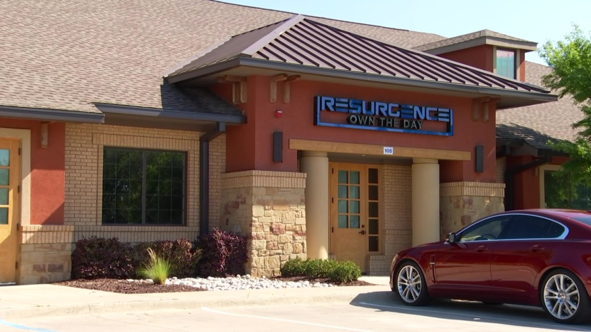 Resurgence Medical Spa