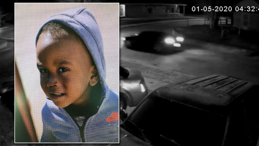 Driver Select Dallas >> Dallas Pd Looking For Driver Who May Have Info On Boy S