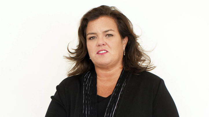 TCA Summer Tour - Rosie O'Donnell