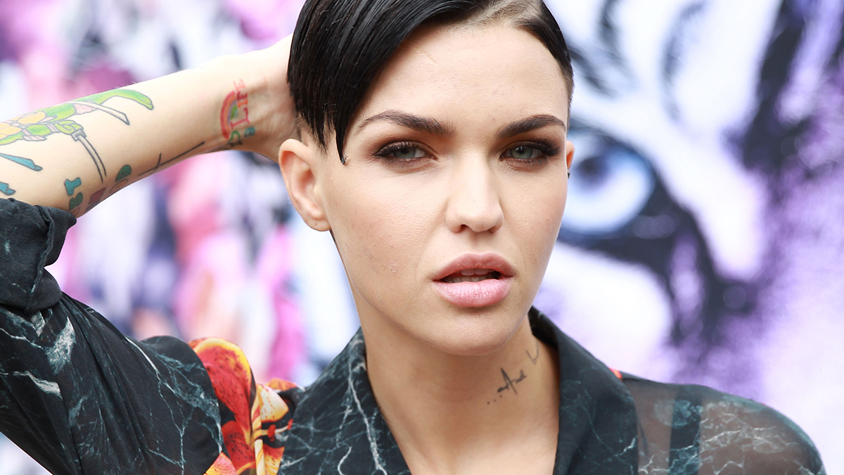 'Batwoman' Star Ruby Rose Makes Surprise Series Exit Ahead of Season 2