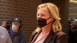 shelley luther released from dallas county jail