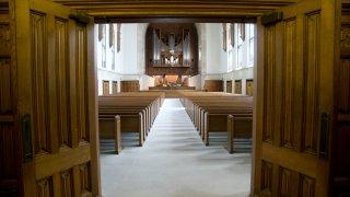 generic church