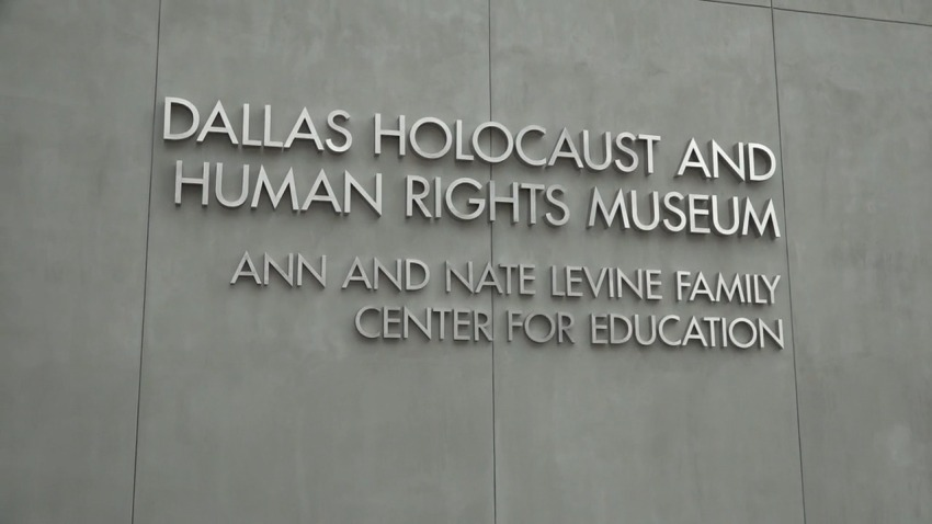 Dallas Holocaust and Human Rights Museum Commemorates International Holocaust Remembrance Day
