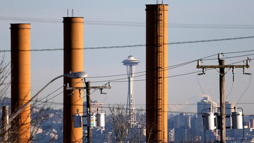 Carbon Fee Washington