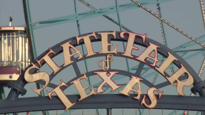 state fair of texas fair park