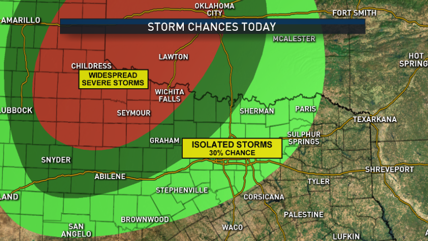 Map Of Texas Storms.What To Expect Timing For Storms In Dallas Fort Worth Nbc 5