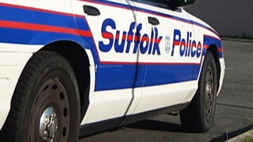 suffolk police generic suffolk county police