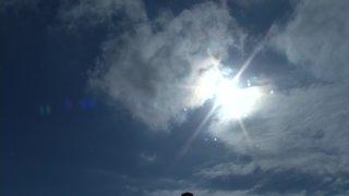 sunshine sunrays