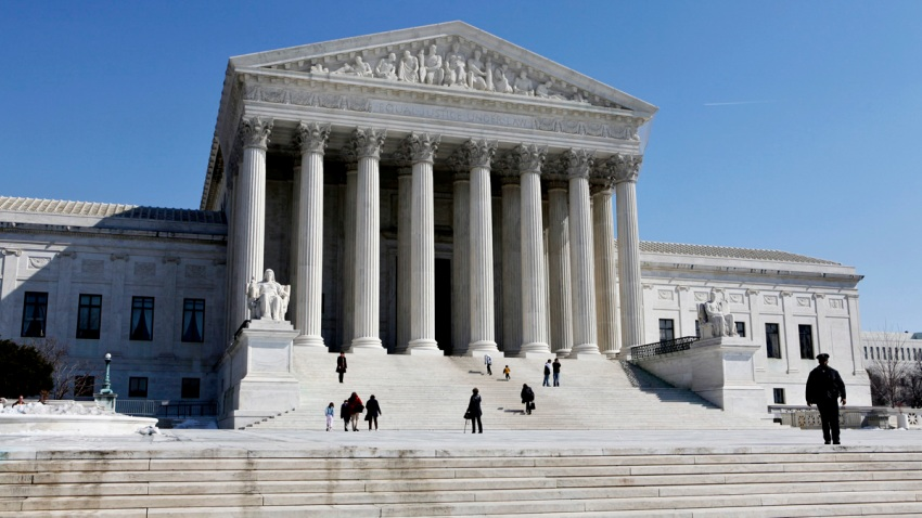 Supreme Court to Weigh in on Affirmative Action Ban – NBC 5 Dallas-Fort  Worth