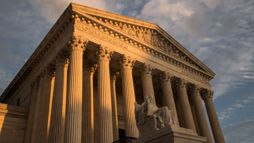 Supreme Court Iran US Museums