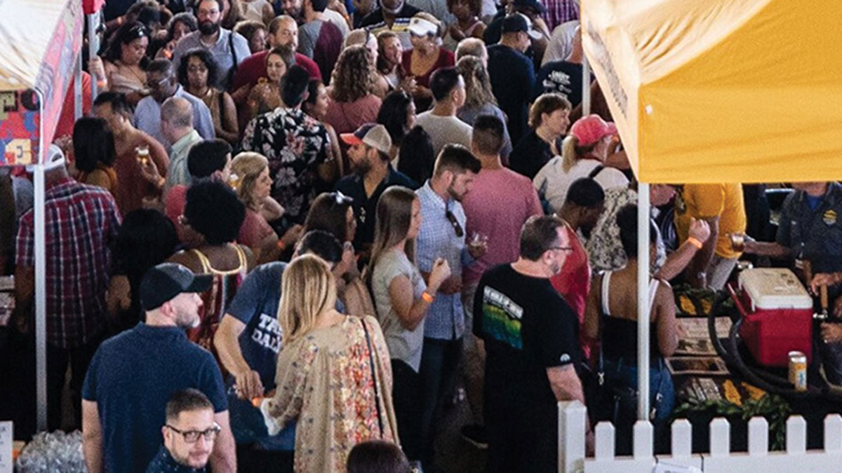 Tickets for 34th Annual Taste of Dallas on Sale Now