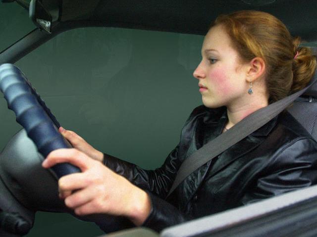 110908 Teen Driver