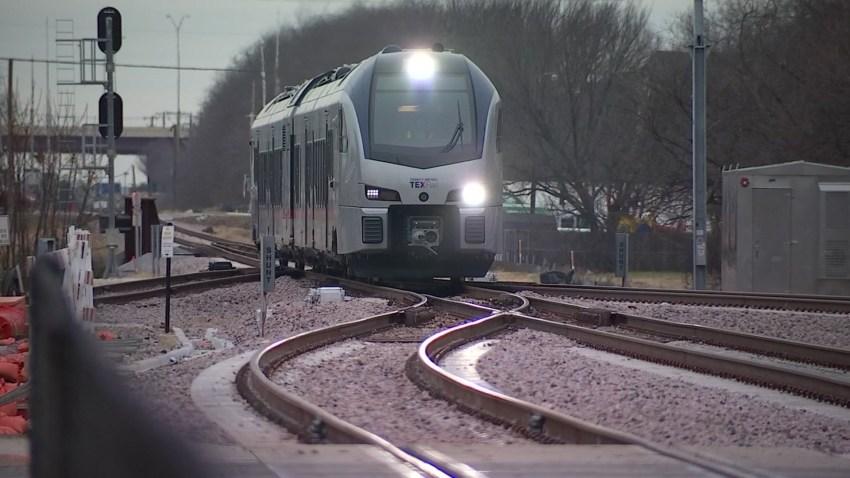 texrail train generic