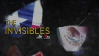 Documentary: 'The Invisibles,' Texas-Born American Kids Suffering Paperwork Nightmare in Mexico