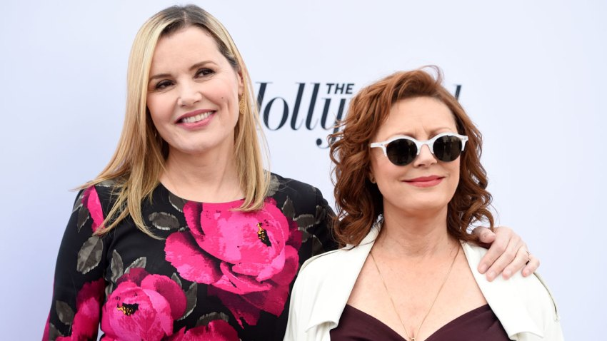 The Hollywood Reporter's 25th Annual Women in Entertainment Brea