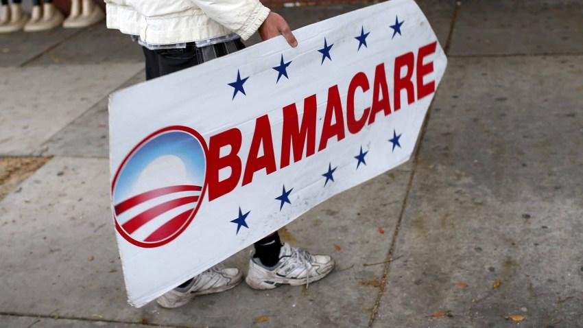 Obamacare en EEUU