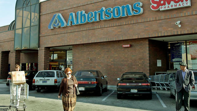 Albertsons (Tied for Fifteenth)