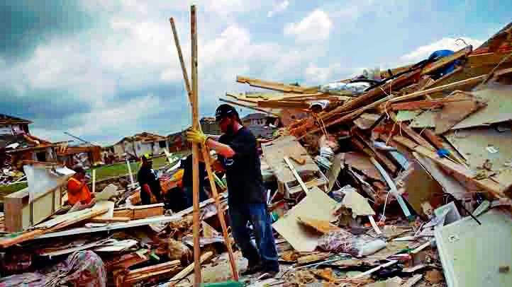 tornado assistance