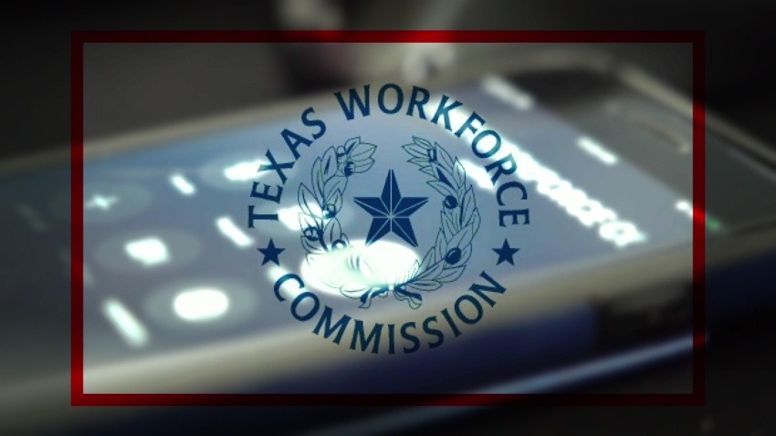 texas workforce commission graphic