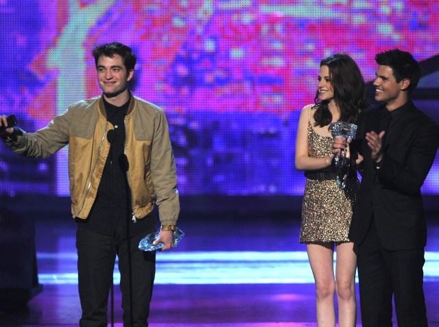 twilight peoples choice 2011