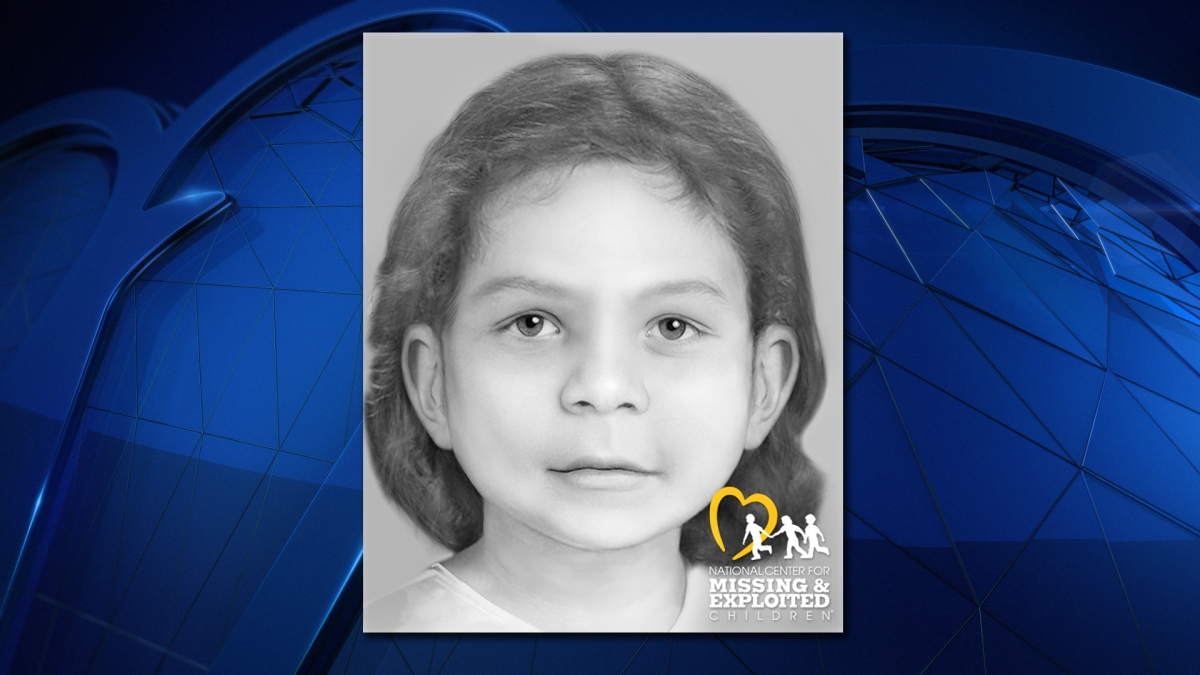 New Image Released of Unidentified Girl Found in Barrel Who Could Be From Texas