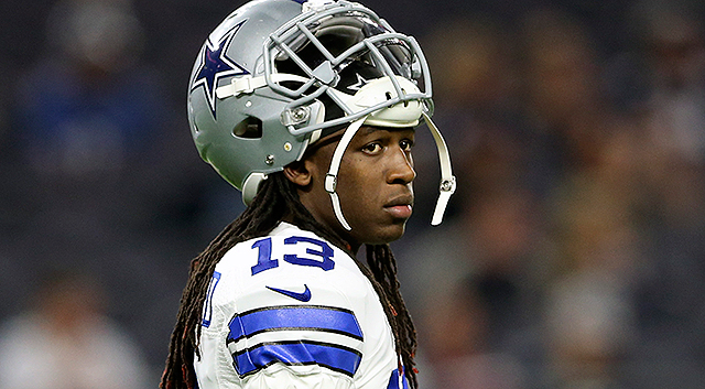[CSNPhily] A Dallas Cowboys WR, mistaken identity, and shoplifting from Wawa