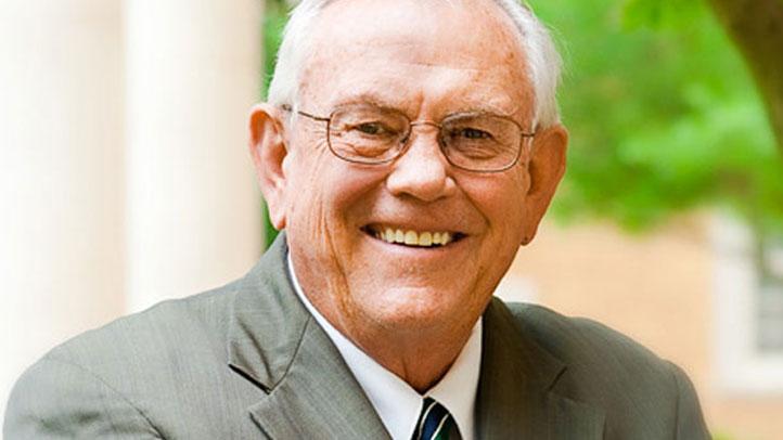 Dr. V. Lane Rawlins, UNT President