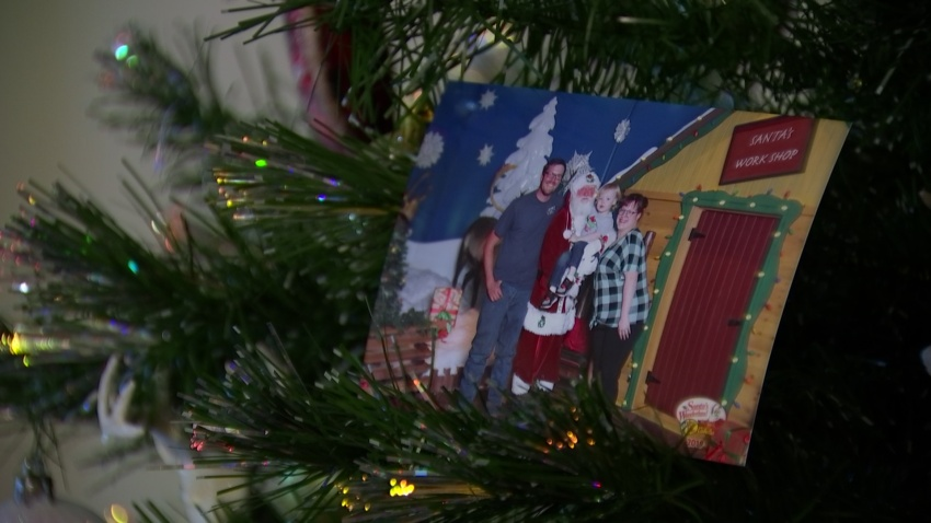 Fort Worth Santa's 'Magical' Gift to Boy with Autism