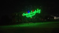 Prairie Lights in Grand Prairie In Full Swing
