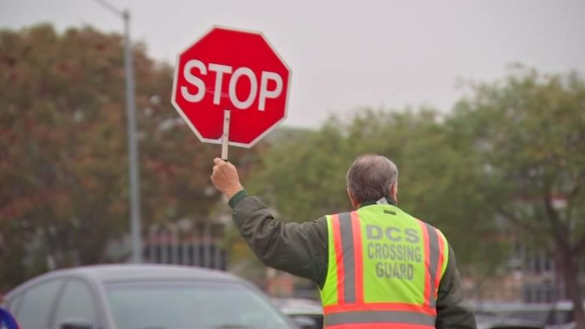 DCS Crossing Guard