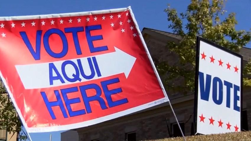 vote generic voter